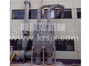 滤筒除尘器(江苏快达农化)
