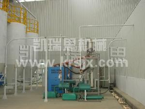 气力输送系统(哈尔滨顺达实业)